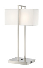 Lite Source Inc. LS-23270 - Caitlin Table Lamps