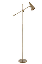 Lite Source Inc. LS-83217AB - Tilman Floor Lamps