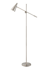 Lite Source Inc. LS-83217BN - Tilman Floor Lamps