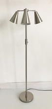 Lite Source Inc. LSF-83329 - Tequisa Floor Lamps