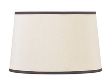 CAL Lighting SH-1045 - DRUM FABRIC SHADE
