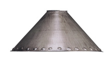 CAL Lighting SH-5070 - METAL SHADE FOR BO-2410