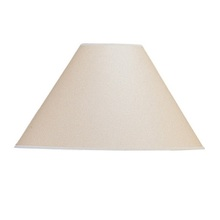 CAL Lighting SH-8109/17-KF - Vertical Basic Coolie Kraft Paper H