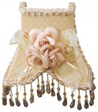 Royal Designs, Inc. NL-103 - Beige Designer Beaded Night Light