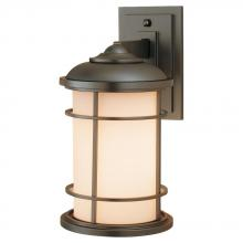 Generation Lighting - Feiss OL2201BB - 1-Light Lighthouse