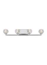 Generation Lighting - Feiss VS24334CH-L1 - 4 - Light Vanity